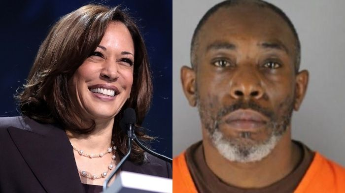 Man Bailed Out By VP Harris-Backed Minnesota Freedom Fund Charged With Murder