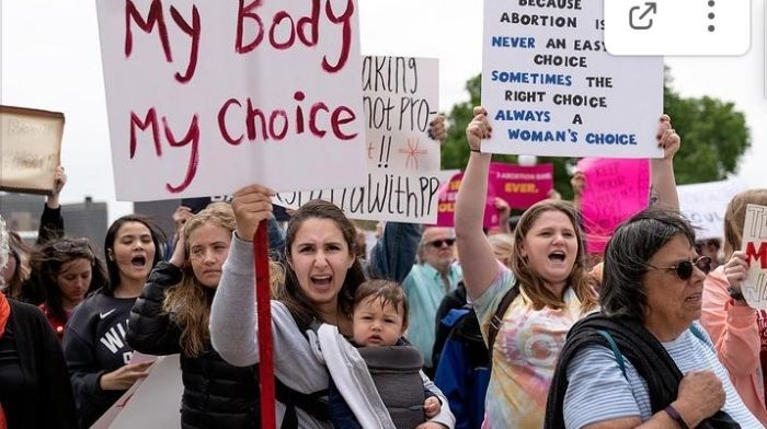 Doctor Admits He Performed Illegal Abortion In Texas, Violating New State Law