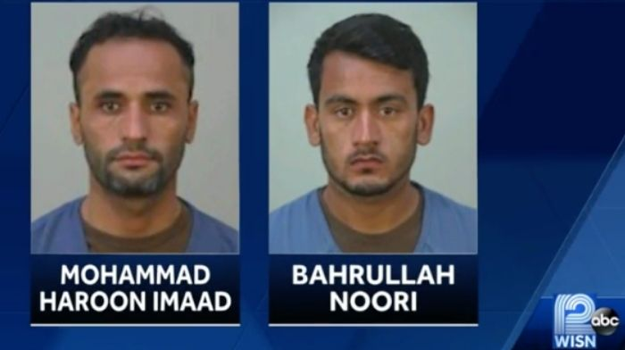 Afghan Refugee At Fort McCoy, WI Arrested For Sexually Assaulting Child