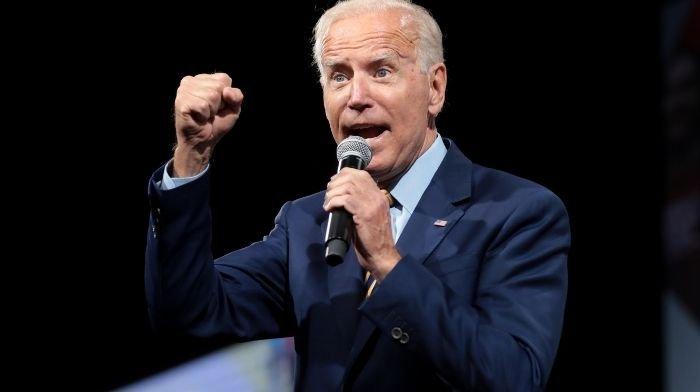 Biden Claims $3.5 Trillion 'Build Back Better' Plan Really Costs Zero Dollars