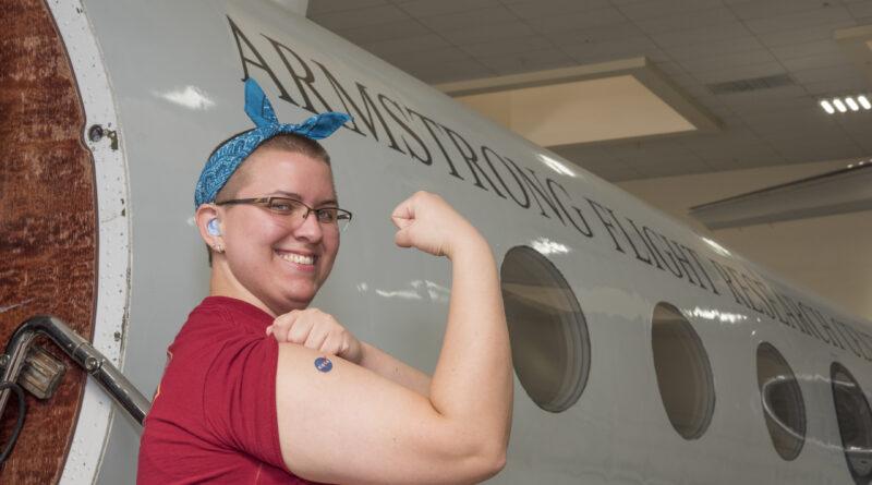 Johanna Lucht: Engineer Extraordinaire