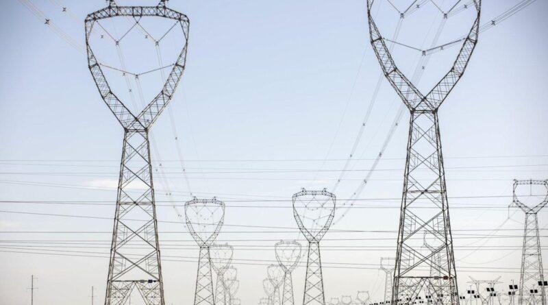 China Power Crunch Is Next Economic Shock Beyond Evergrande