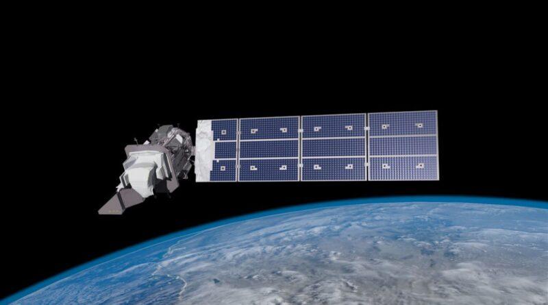 NASA TV to Air Landsat 9 Launch, Prelaunch Activities