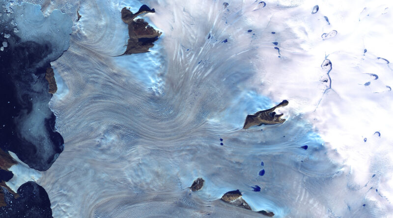Baffin Bay, Greenland: A Historical Perspective