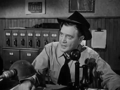 """The Thirteenth Hour""  1947   Richard Dix, Karen Morley, John Kellogg, Jim Bannon-Film-Noir, Mystery"