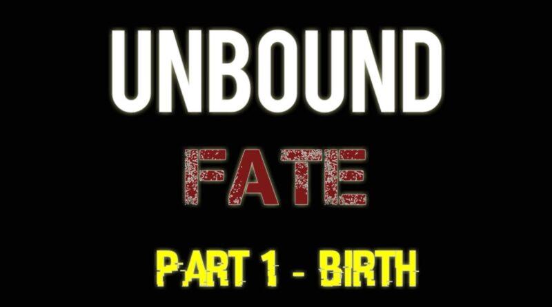 Unbound Fate Part-1 Birth ~ GLMV {READ DESCRIPTION}