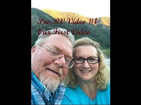 Road Burns! | 2019 RV Newbies / Pre RV (First Video)