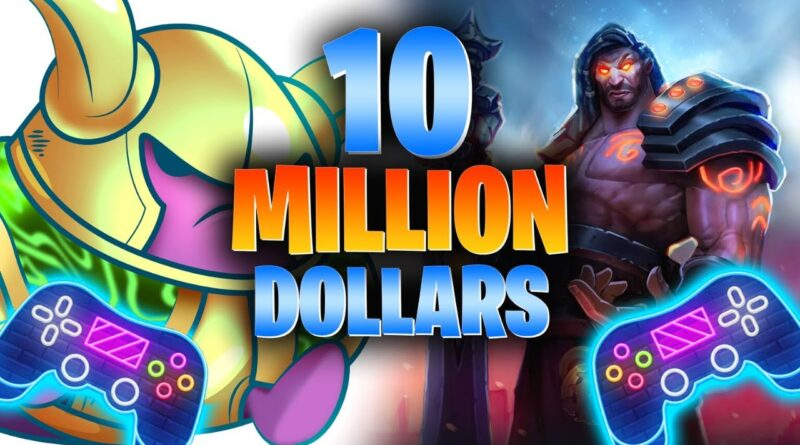 7 CRYPTO GAMES WITH HIGHEST PROFITS!!🤑PLAY TO EARN MONEY UP TO $10,000,000💰