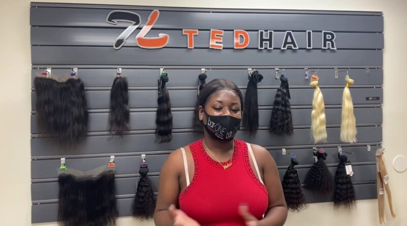 TedHair Miami Warehouse Review – Best Wholesale Hair Factory