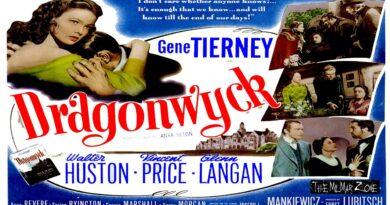 Dragonwyck 1946 Trailer no sub