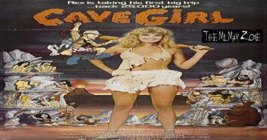 Cavegirl 1985