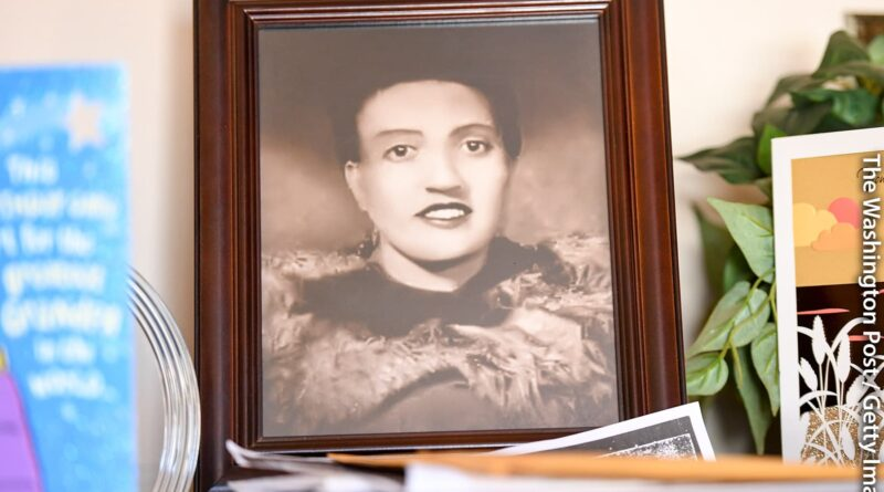WHO Honors Henrietta Lacks as Family Pursues Justice