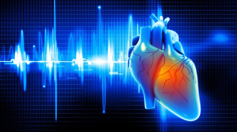 Injectable Patch Shows Promise for Heart Attack Recovery