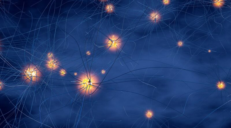 Fuel Cells in Brain Can Also Release Damaging Toxins