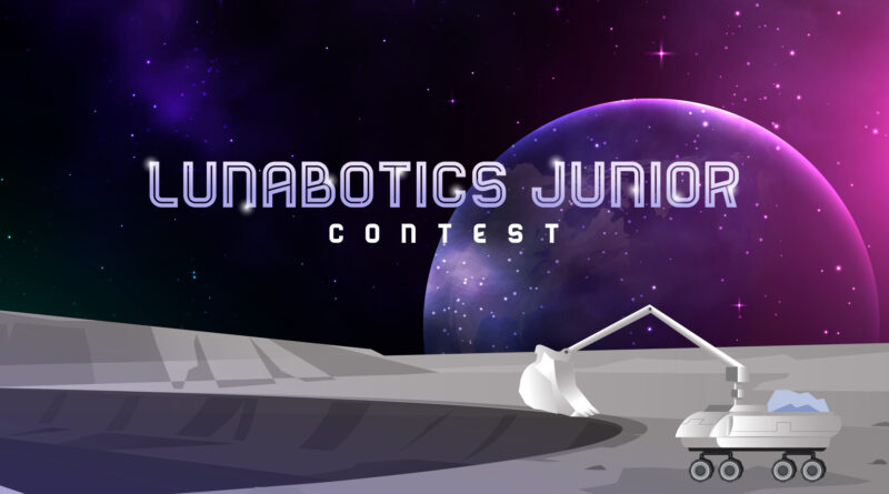NASA Challenges Students to Design Moon-Digging Robots