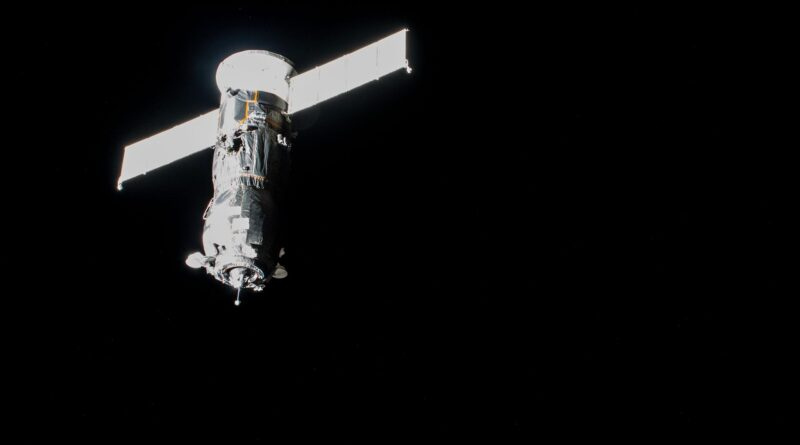 NASA to Provide TV Coverage of Russian Station Cargo Ship Activities